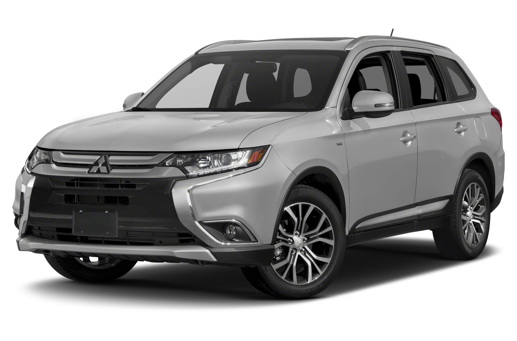 2016 Mitsubishi Outlander ES THIS VEHICLE COMES WITH OUR BEST PRICE GUARANTEE FIND A BETTER ON A