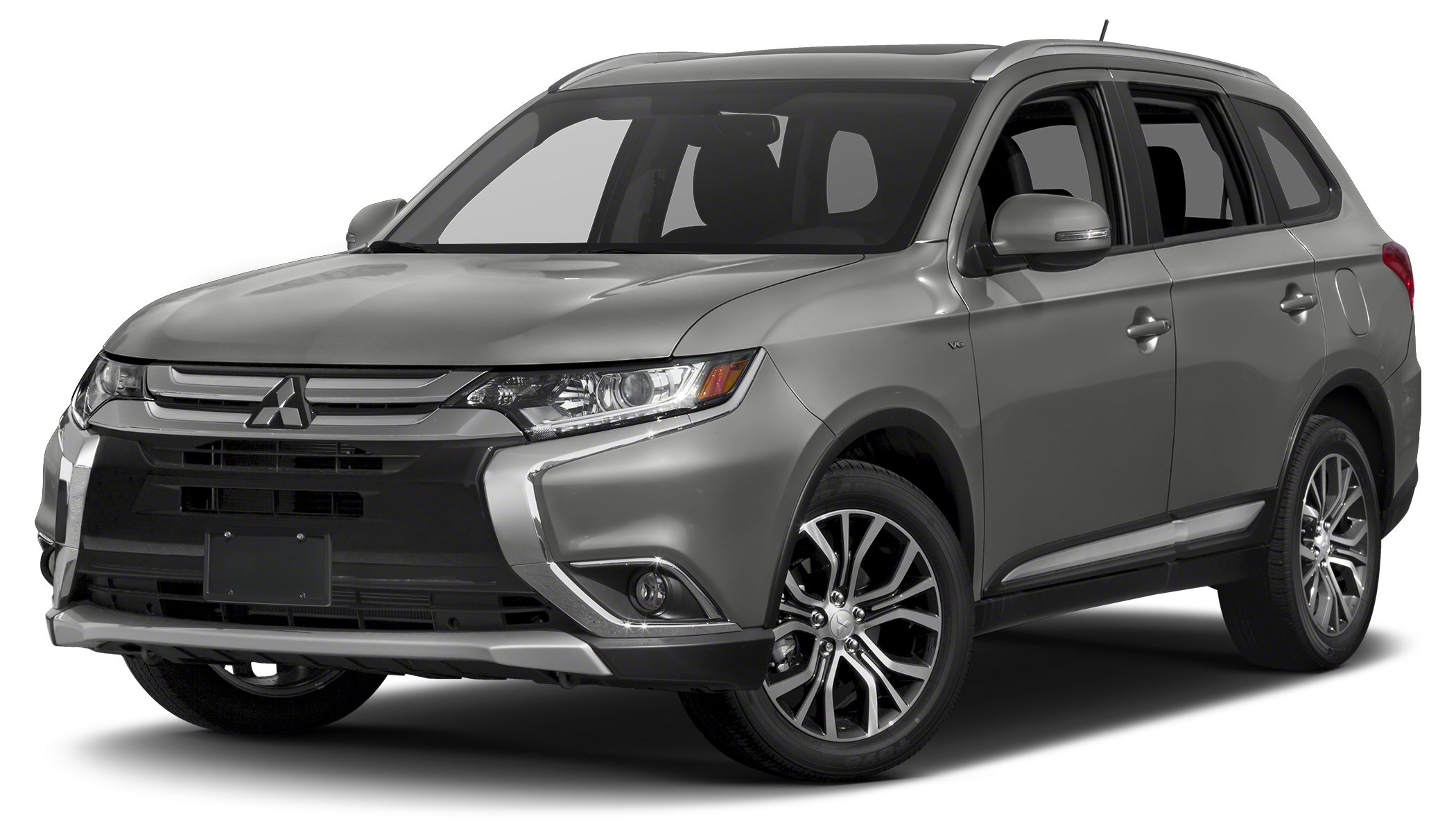 2016 Mitsubishi Outlander GT THIS VEHICLE COMES WITH OUR BEST PRICE GUARANTEE FIND A BETTER ON A