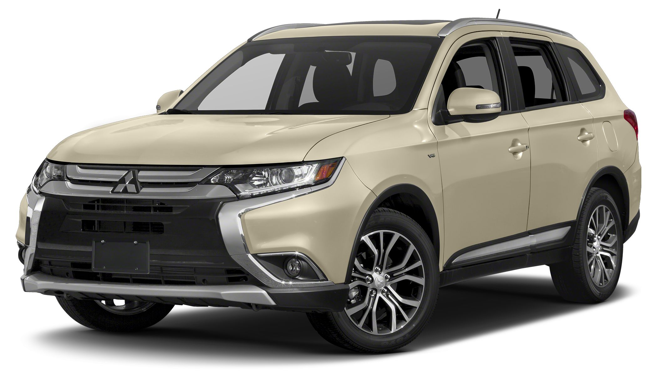 2016 Mitsubishi Outlander SEL THIS VEHICLE COMES WITH OUR BEST PRICE GUARANTEE FIND A BETTER ON A