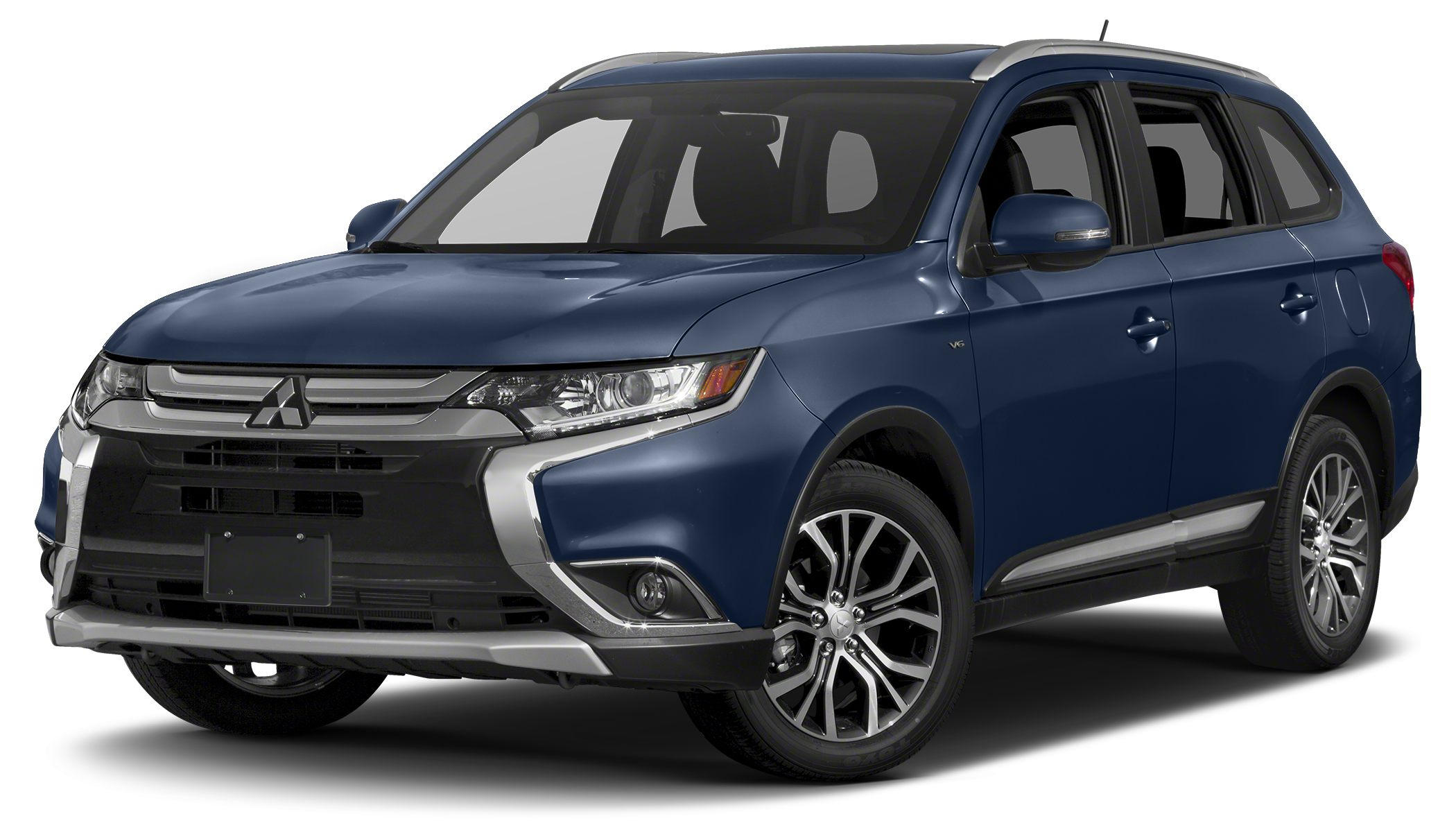 2017 Mitsubishi Outlander ES  WHEN IT COMES TOEXCELLENCE IN USED CAR SALES YOU KNOW YOURE AT S