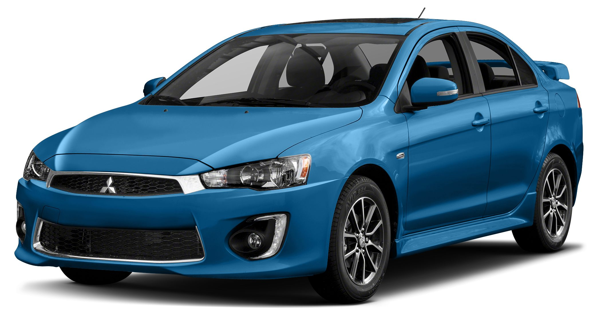 2016 Mitsubishi Lancer SE The Mitsubishi Lancer is a unique sedan that is a great value with an im