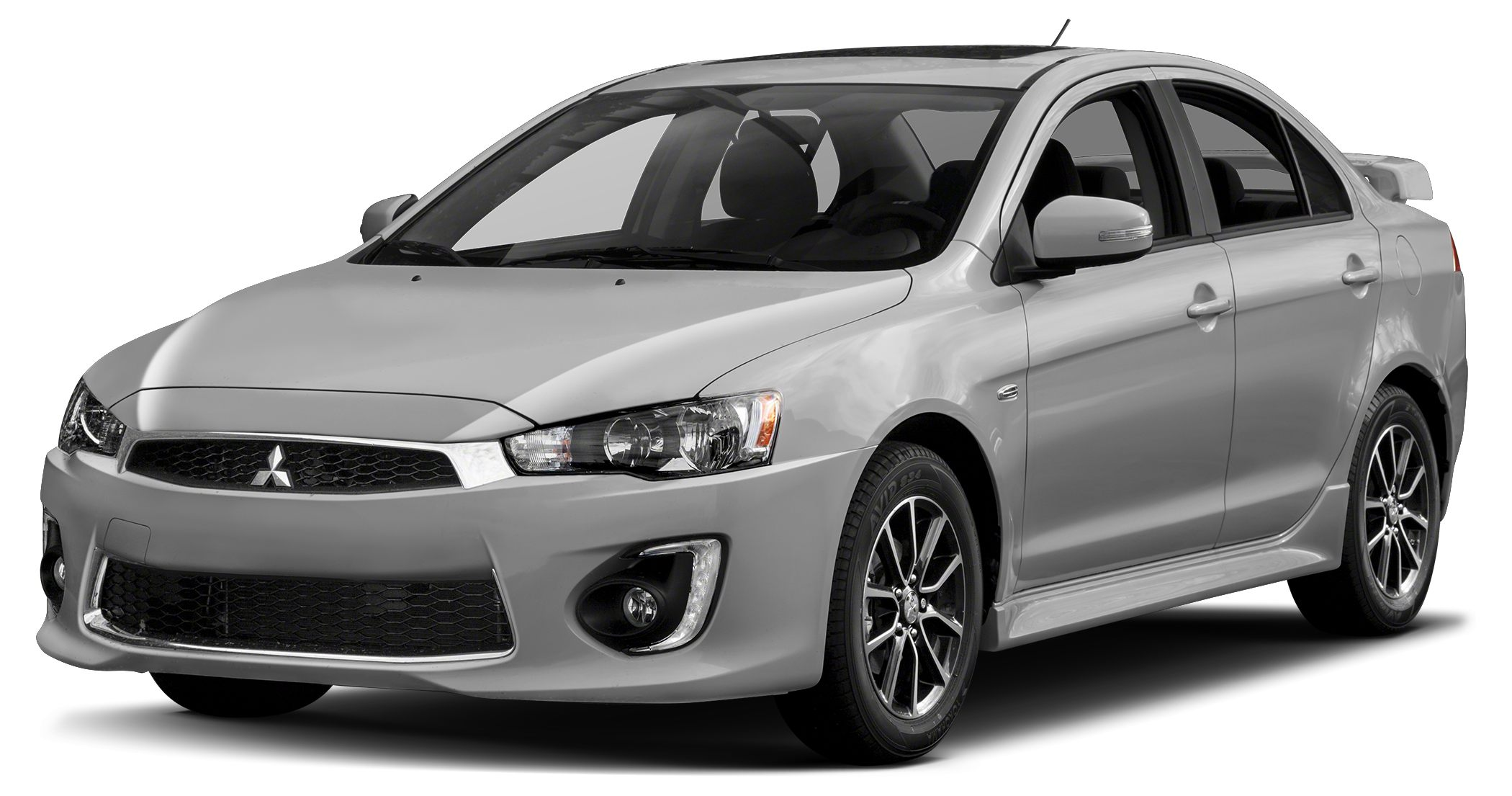 2016 Mitsubishi Lancer ES The Mitsubishi Lancer is a unique sedan that is a great value with an im