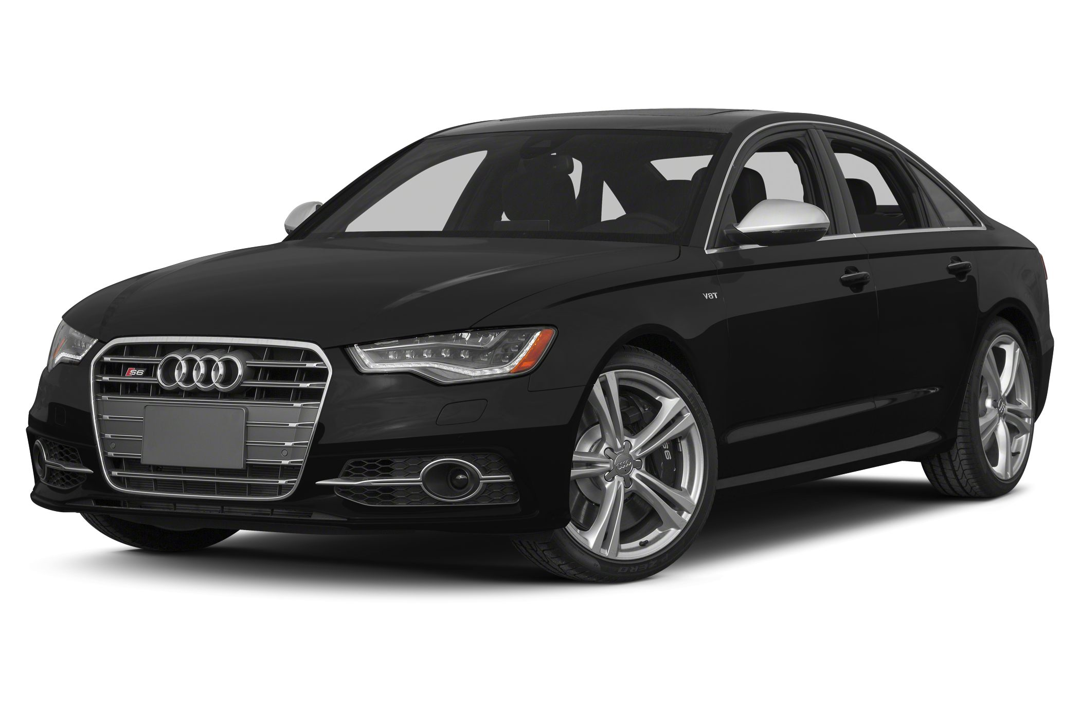2014 Audi S6 40T quattro Prestige WE FINANCE CARFAX CERTIFIED and ONE OWNER S6 40T Presti