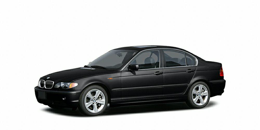 2005 BMW 3 Series 325i Miles 121907Color Jet Black Stock J86395 VIN WBAET37425NJ86395