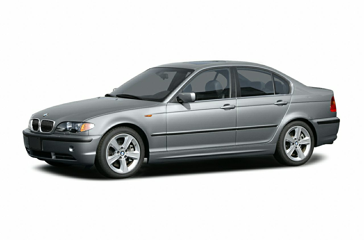 2005 BMW 3 Series 325i OUR PRICESYoure probably wondering why our prices are so much lower than