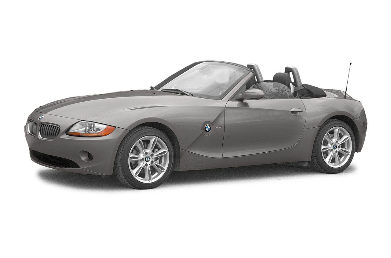 2005 BMW Z4 25i Miles 0Color Blue Stock CAD15026B VIN 4USBT33535LS56867