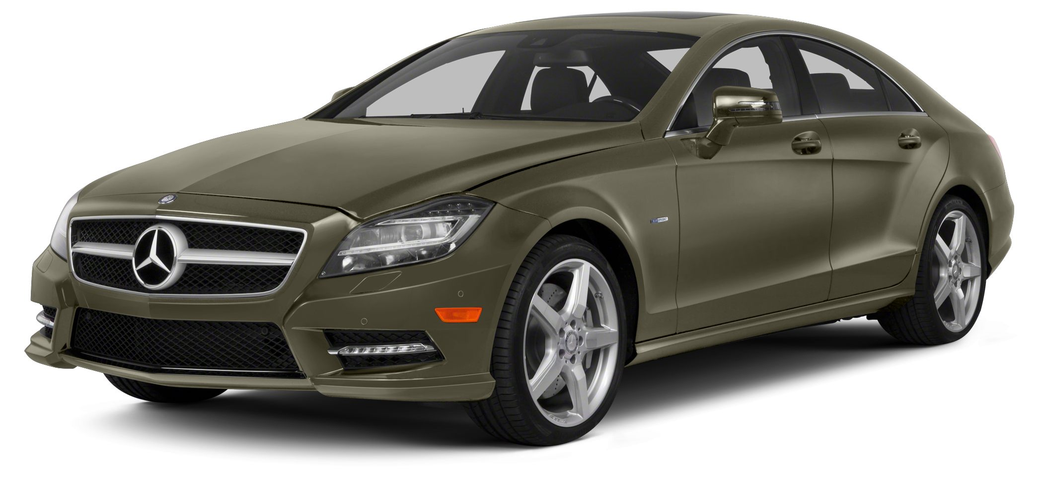2012 MERCEDES CLS-Class CLS550 4MATIC Visit Best Auto Group online at bronxbestautocom to see mor