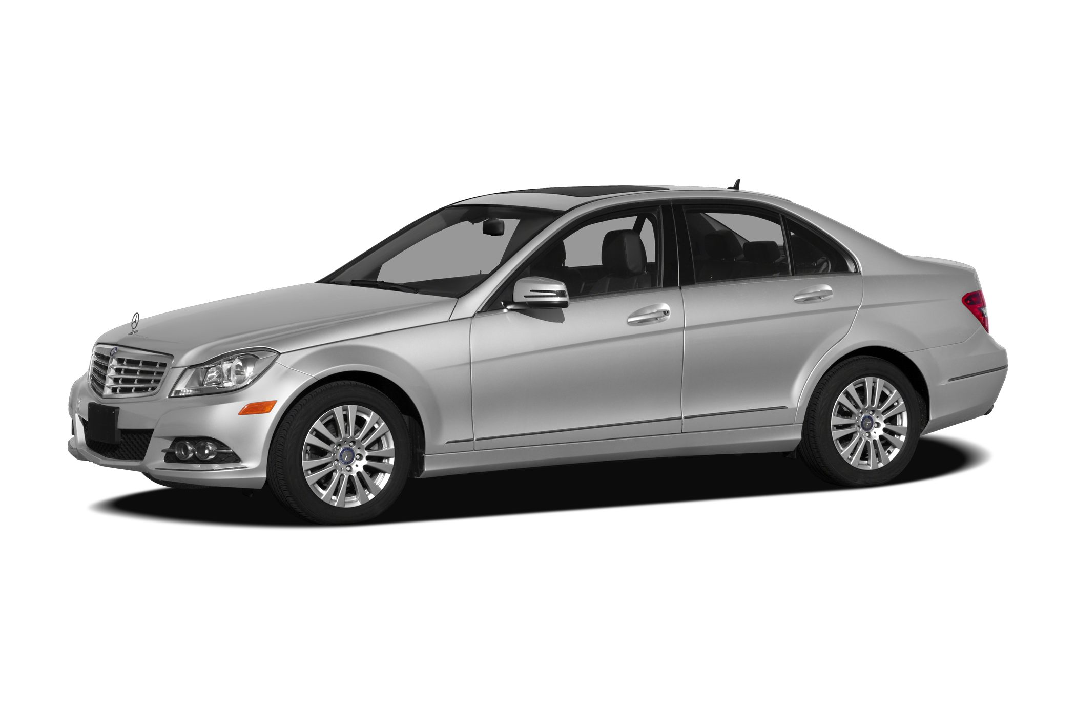 2012 MERCEDES C-Class C250 Luxury  WHEN IT COMES TO EXCELLENCE IN USED CAR SALESYOU KNOW YOU