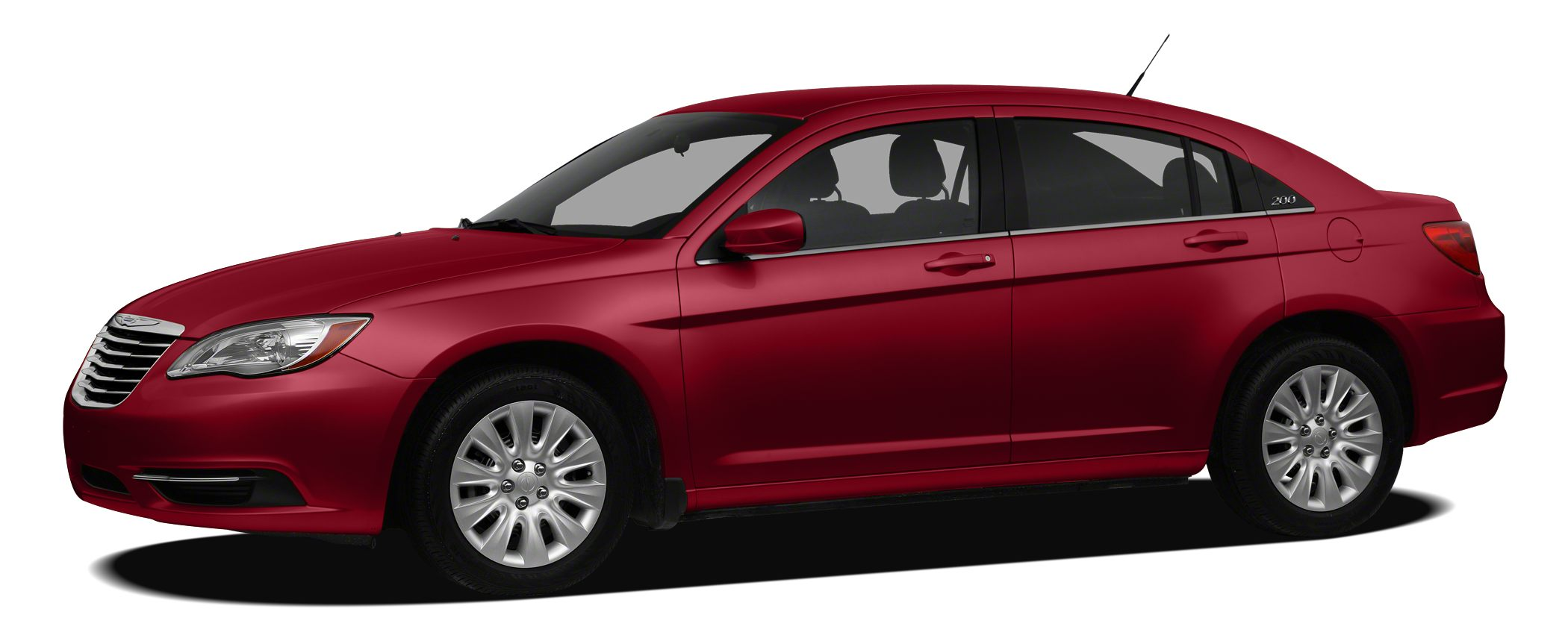 2011 Chrysler 200 Touring DISCLAIMER We are excited to offer this vehicle to you but it is curren