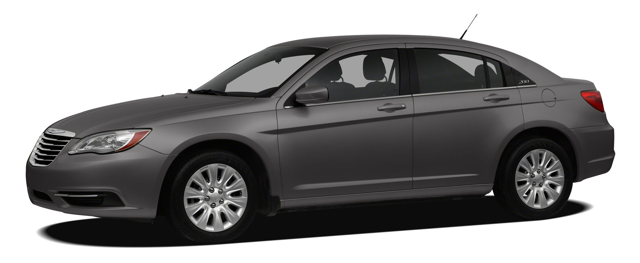 2011 Chrysler 200 Touring CARFAX 1-Owner FUEL EFFICIENT 31 MPG Hwy20 MPG City 12000 Mile Warra
