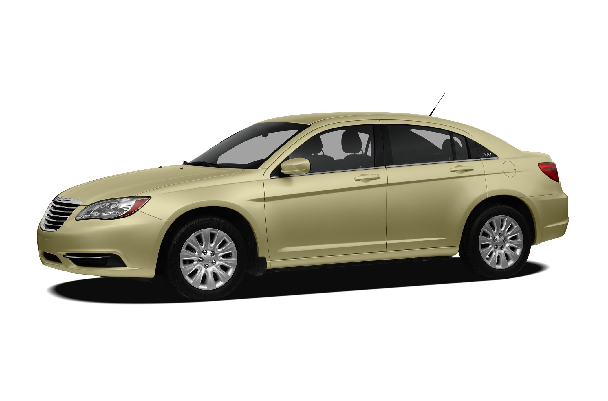 2011 Chrysler 200 Touring Our Cost reflects all applicable manufacturer rebates andor incentives b