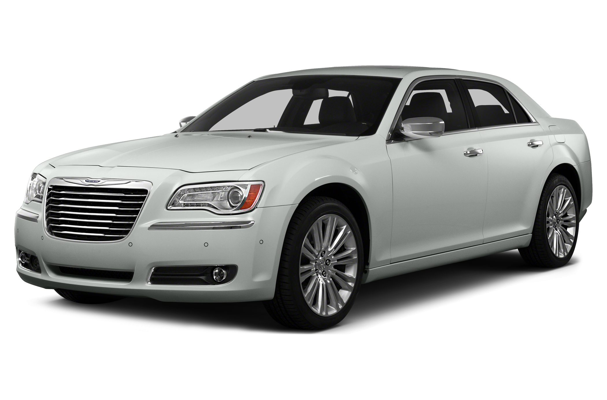2014 Chrysler 300C Base 2014 300 C - Clean CARFAX One Owner Rear Back-Up CameraPower Tilt Whee