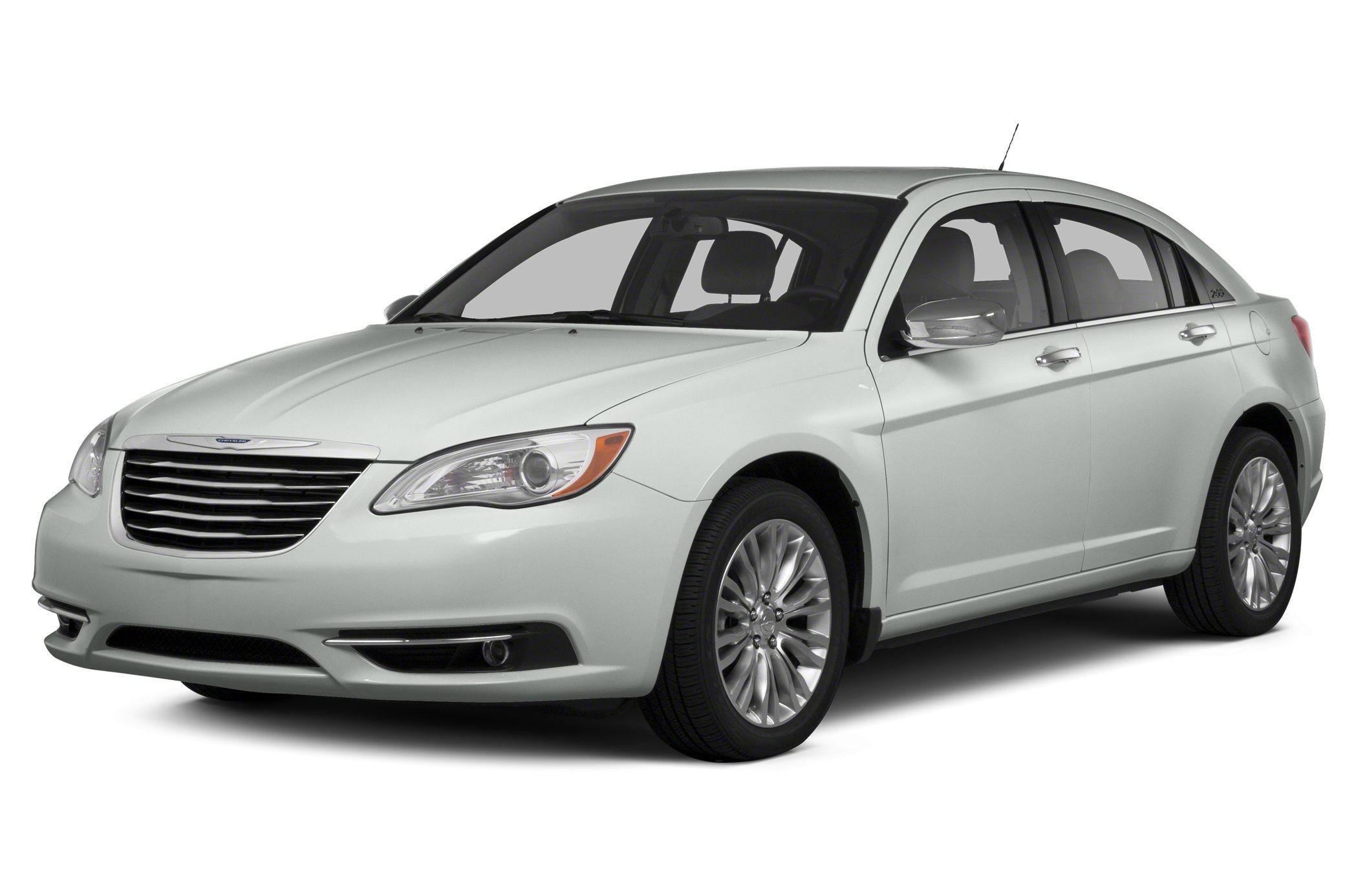 2014 Chrysler 200 Touring Vehicle Detailed Recent Oil Change and Passed Dealer Inspection Stabi