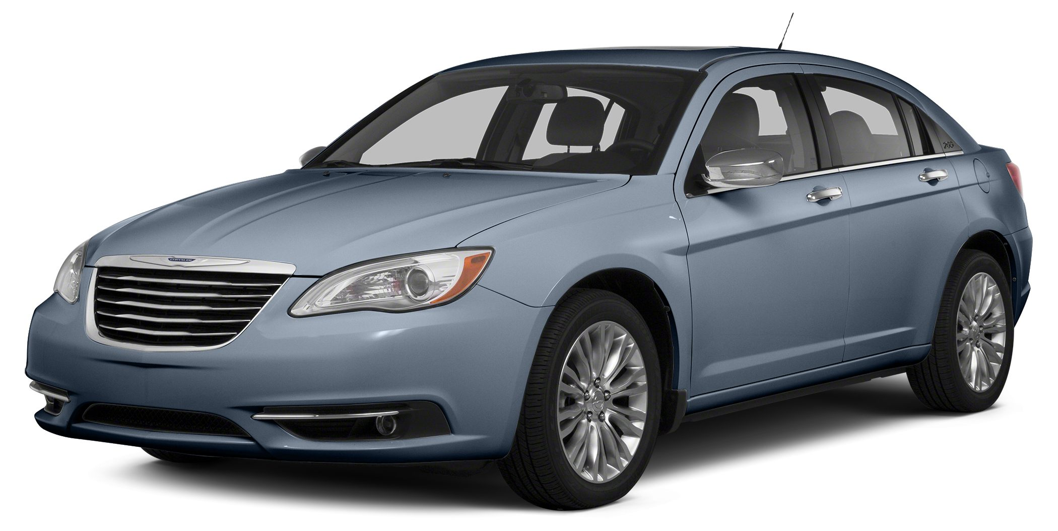2014 Chrysler 200 LX Digital odometer and traction control all come equipped on this 2014 Chrysler