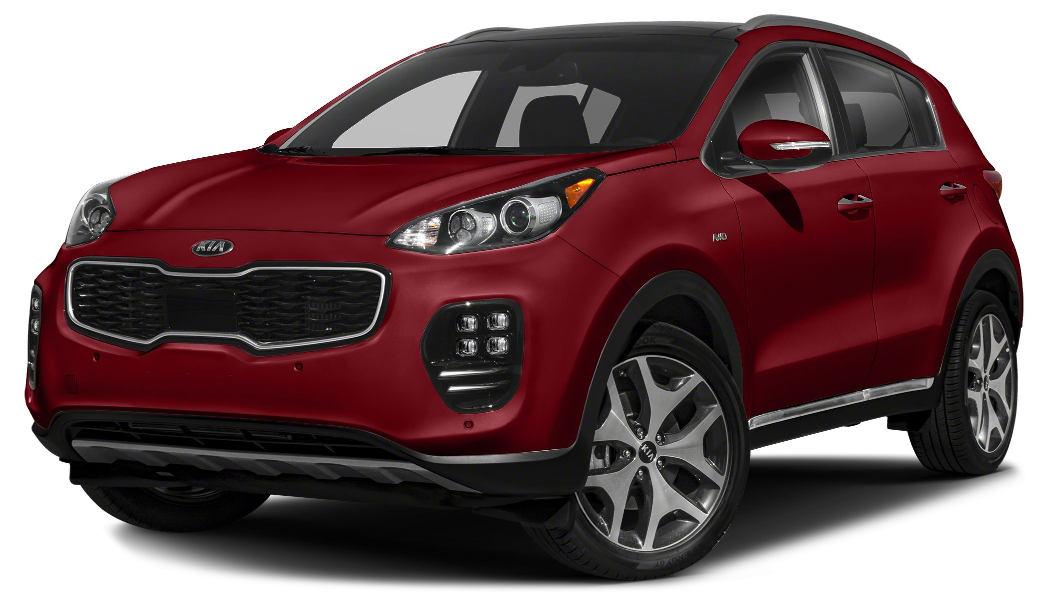 2017 Kia Sportage SX Turbo SAVE AT THE PUMP 26 MPG Hwy You win Just lowered by 1499 Ju