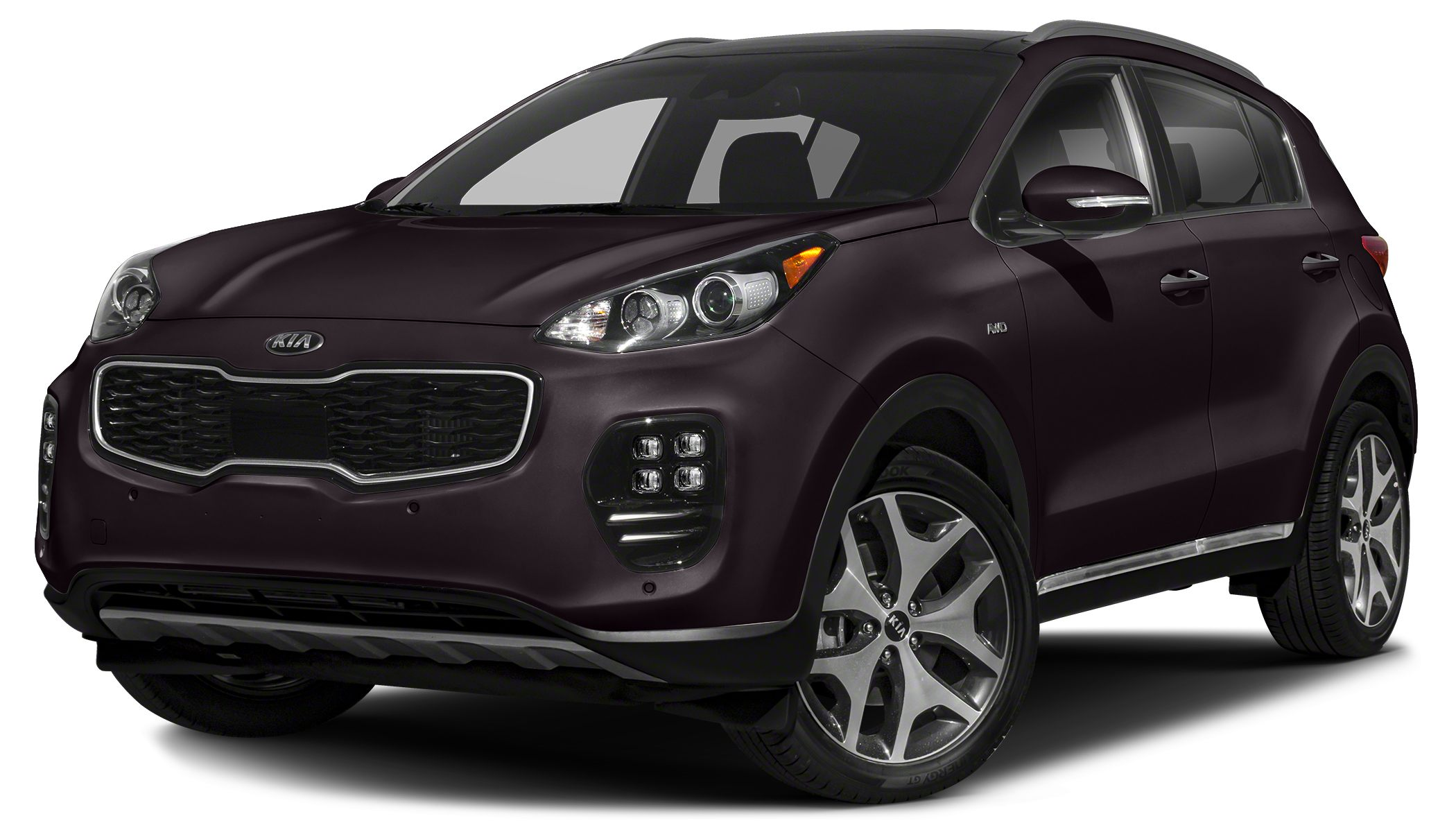 2017 Kia Sportage SX Turbo At Sunset Kia of Sarasota we pride ourselves on exceptional customer se
