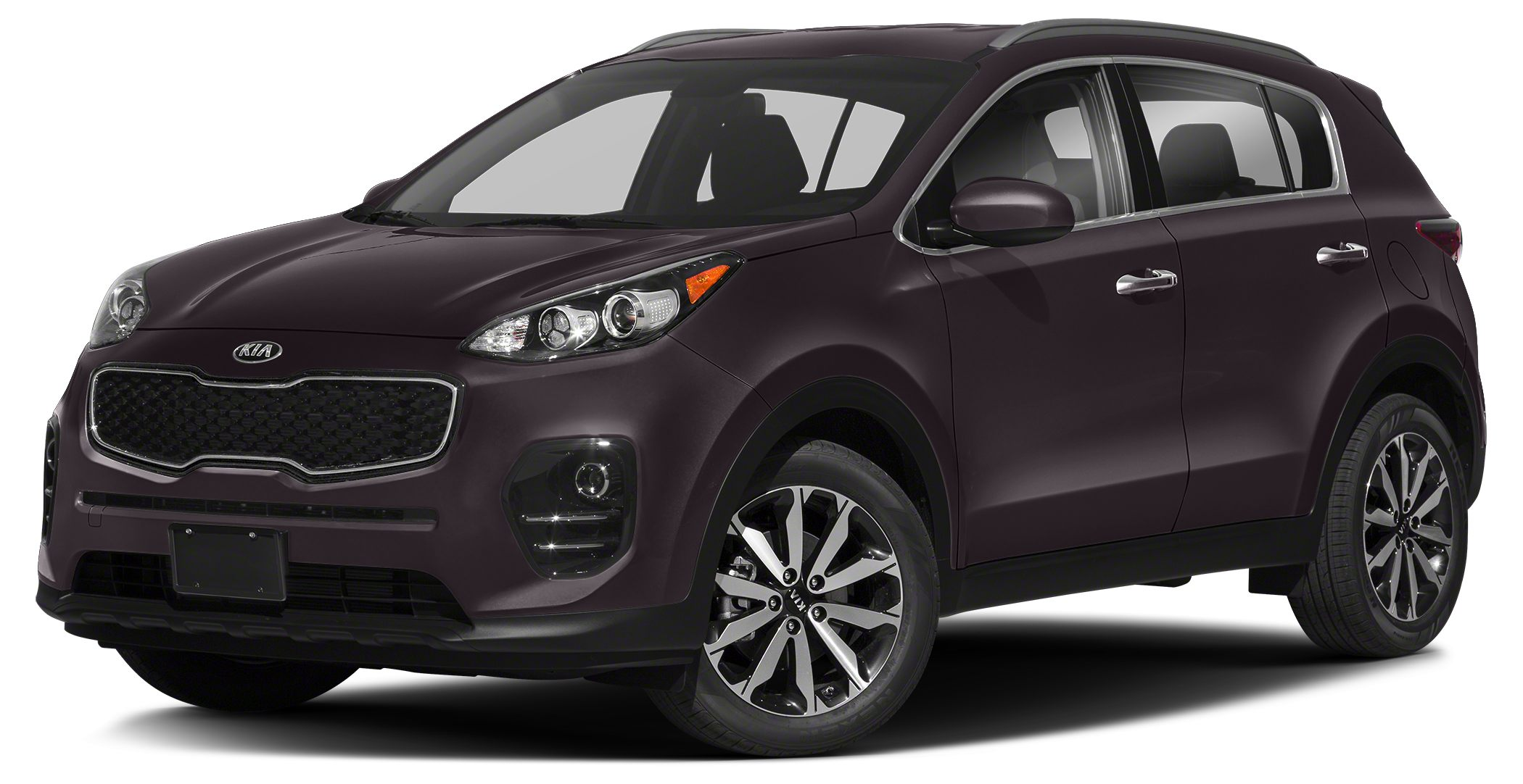2017 Kia Sportage EX There are SUVs and then there are SUVs like this wonderful SUV Stunning