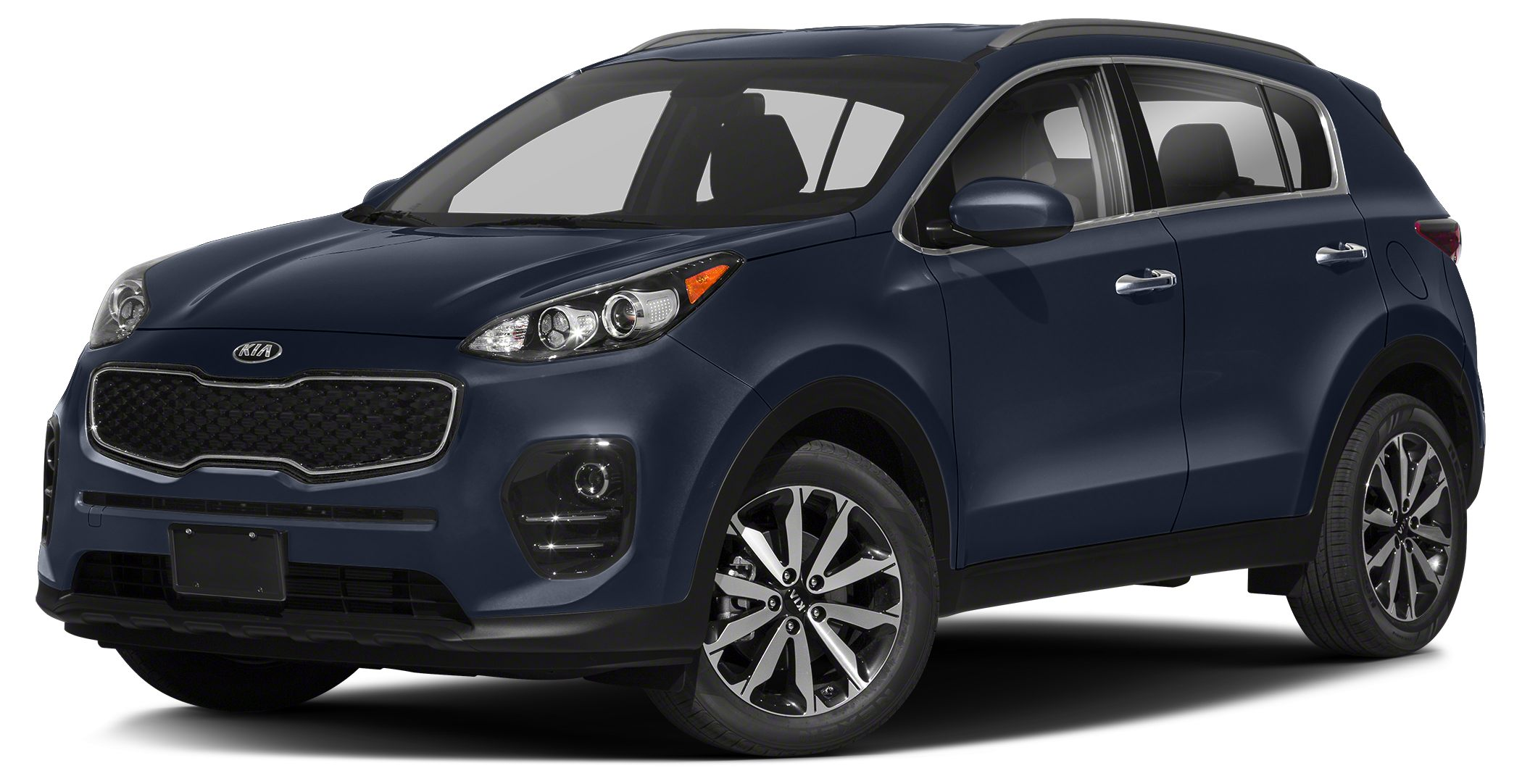 2017 Kia Sportage EX At Sunset Kia of Sarasota we pride ourselves on exceptional customer service