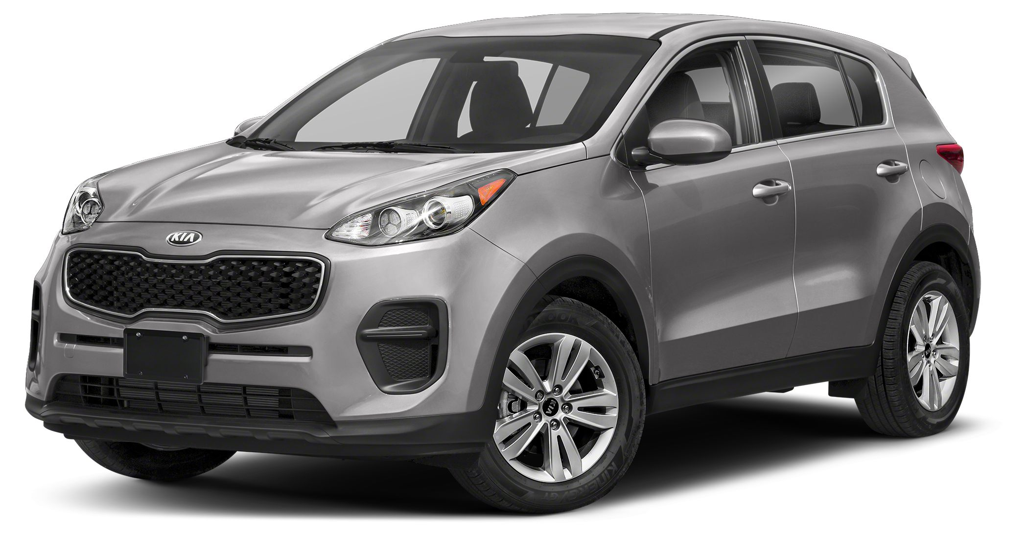 2017 Kia Sportage LX Created for urban adventure the completely redesigned 2017 Kia Sportage is t