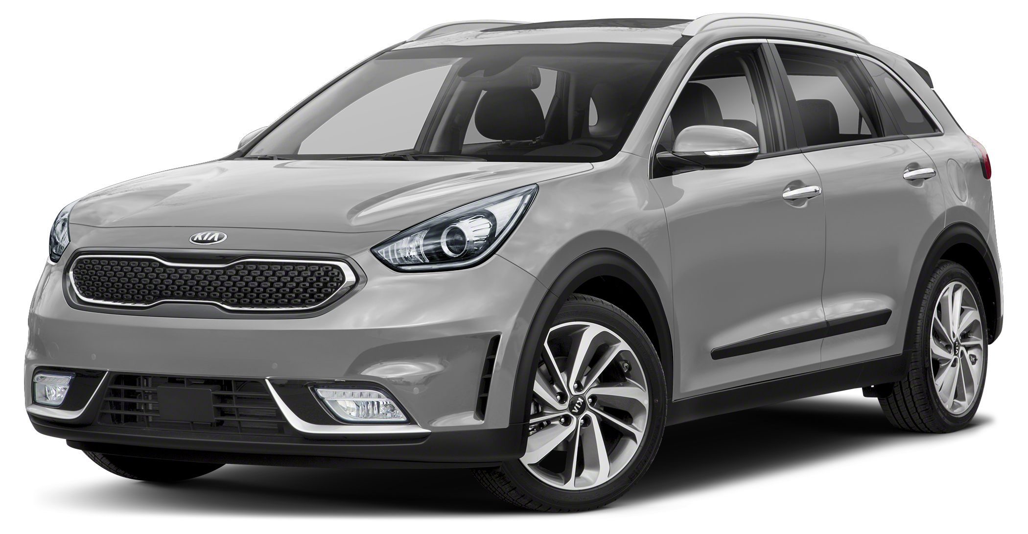 2018 Kia Niro EX Gas miser 46 MPG Hwy You wont find a better SUV than this outstanding Kia C