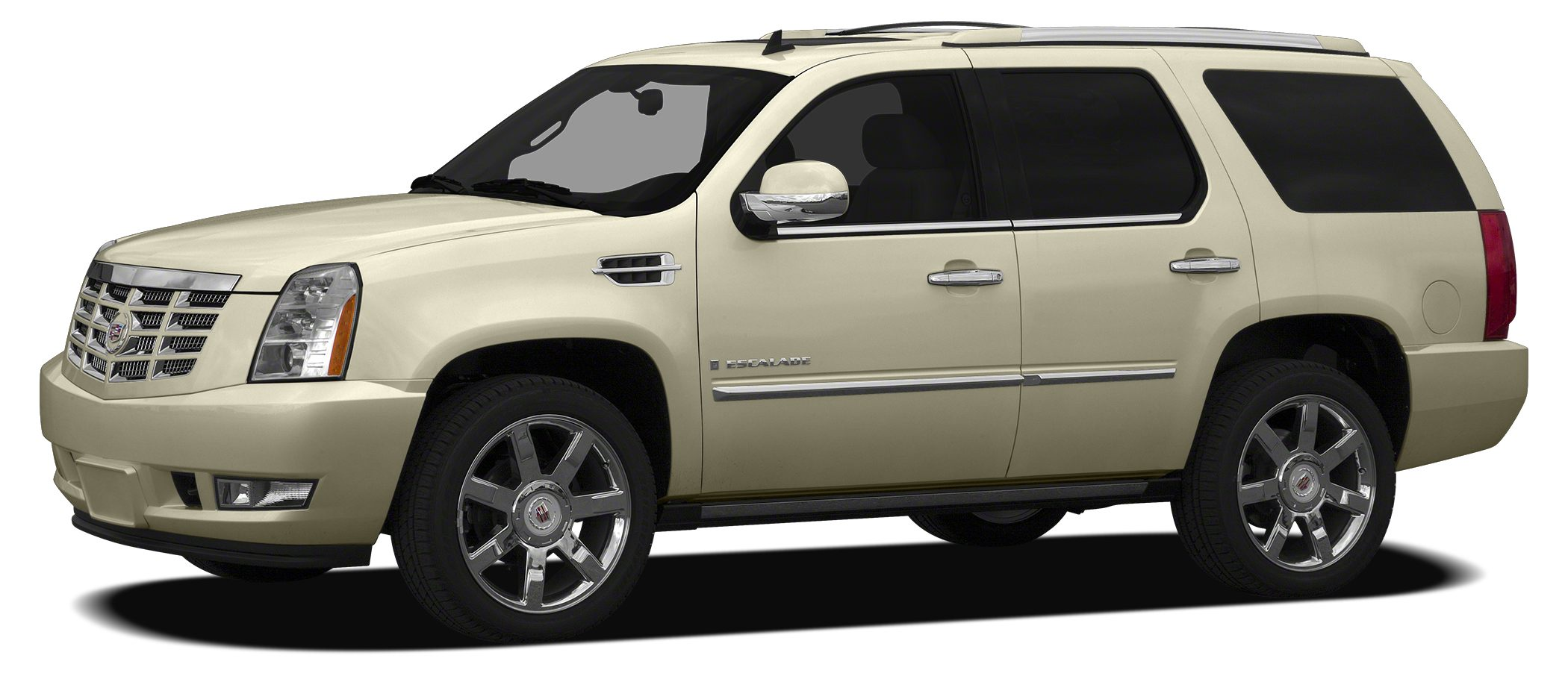 2012 Cadillac Escalade Luxury WELL MAINTAINED 2012 CADILLAC ESCALADECLEAN CAR FAXTWO OWNERTr