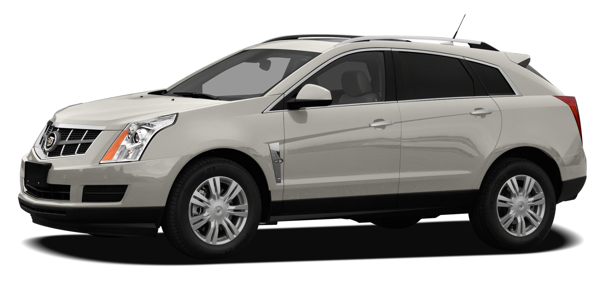 2012 Cadillac SRX Luxury Collection THIS VEHICLE COMES WITH OUR BEST PRICE GUARANTEE Miles 283