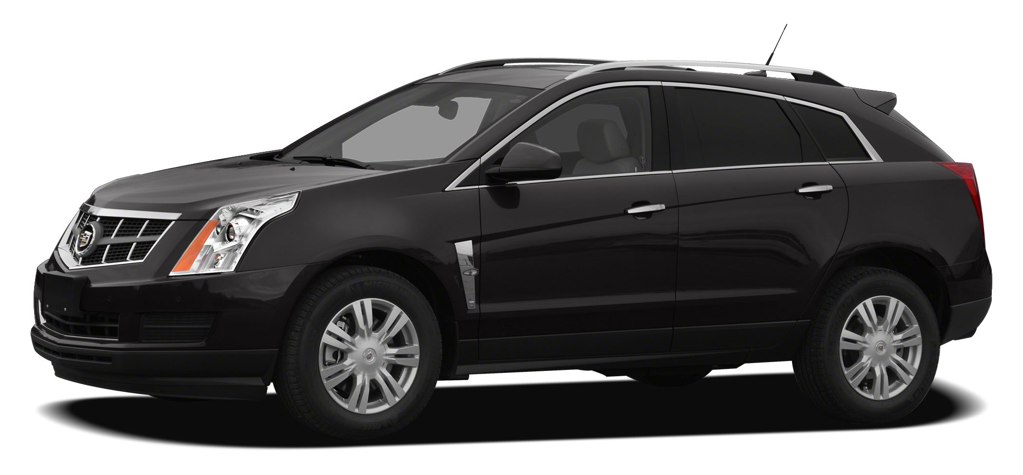 2012 Cadillac SRX Performance Take a look at this AWD SRX with Performance Pkg thats been all ser
