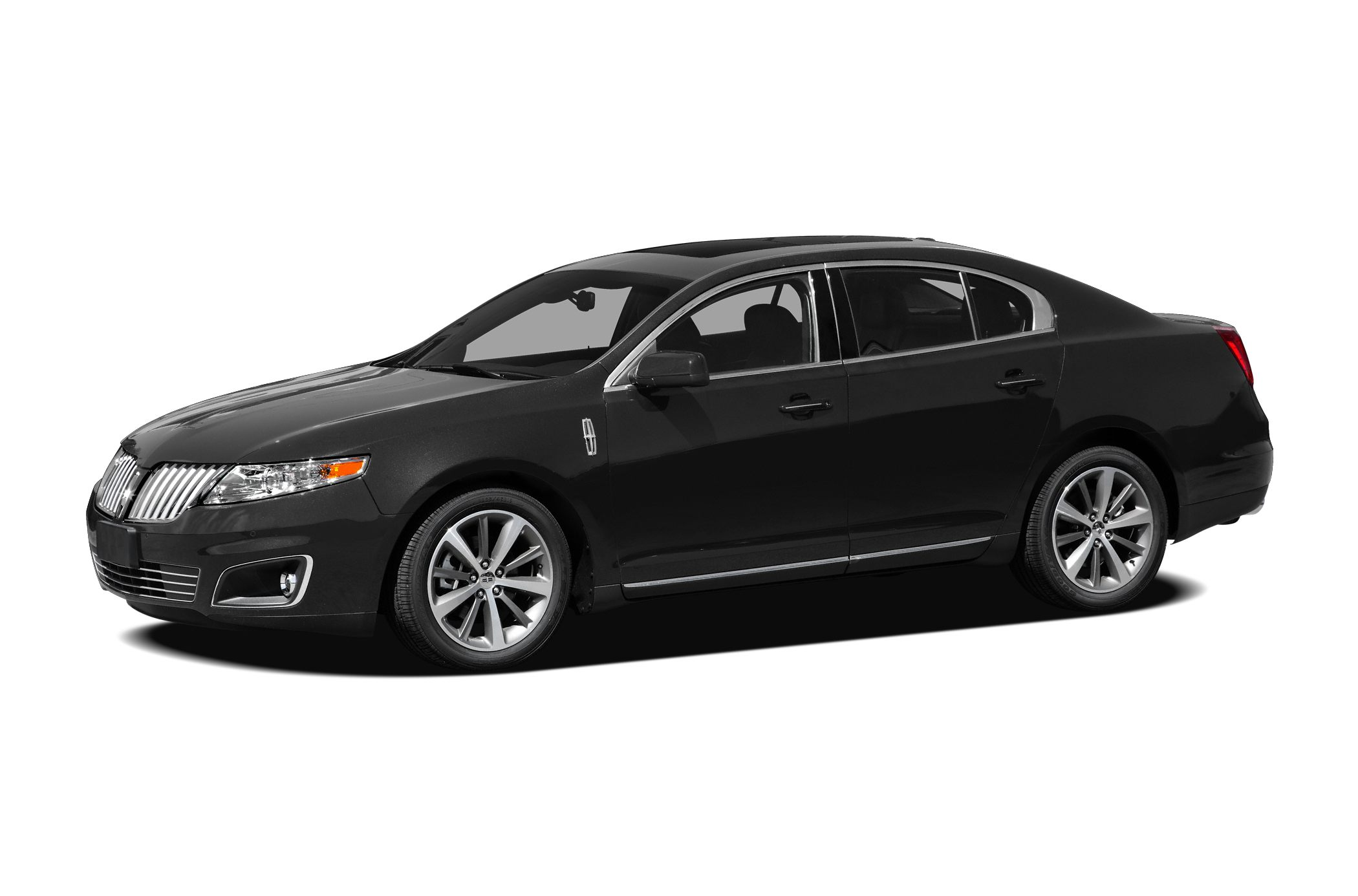 2011 Lincoln MKS Base PRICED TO MOVE 2300 below Kelley Blue Book Moonroof HeatedCooled Leathe