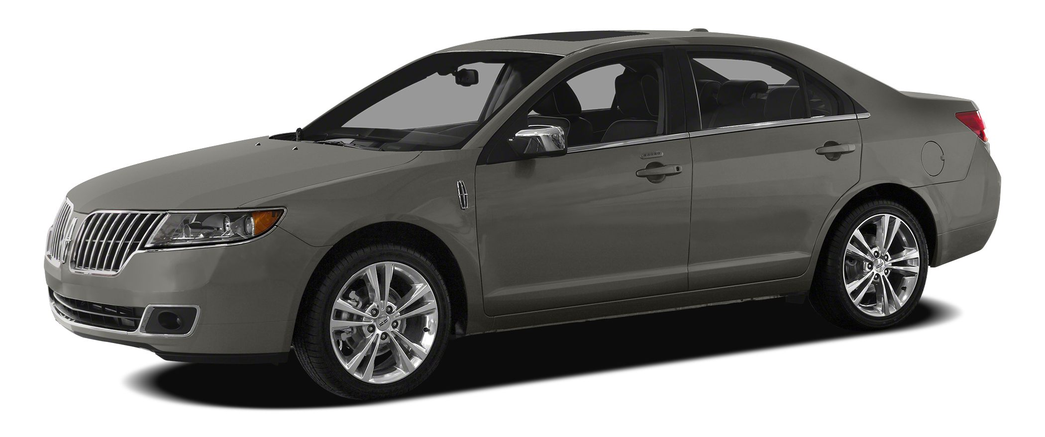 2011 Lincoln MKZ Base DISCLAIMER We are excited to offer this vehicle to you but it is currently i