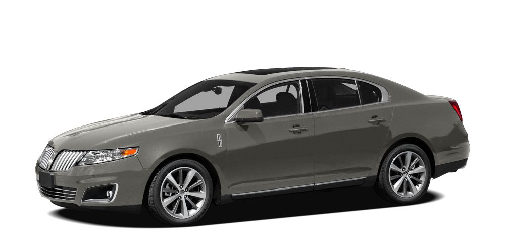 2011 Lincoln MKS EcoBoost ECOBOOST AWD AND HAS LEATHER AND ALL THE LUXURY 45 POINT INSPECTION