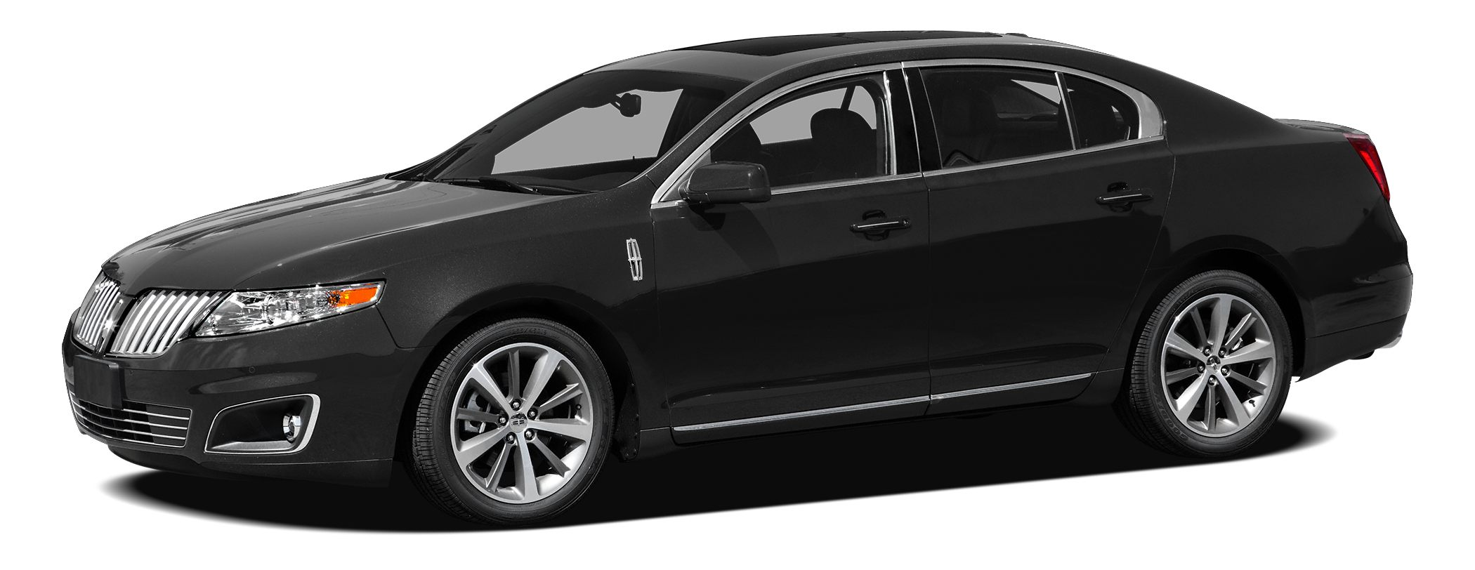 2011 Lincoln MKS EcoBoost LINCOLN CERTIFIED This 2011 Lincoln MKS 35L ECOBOOST V6 is Absolutely