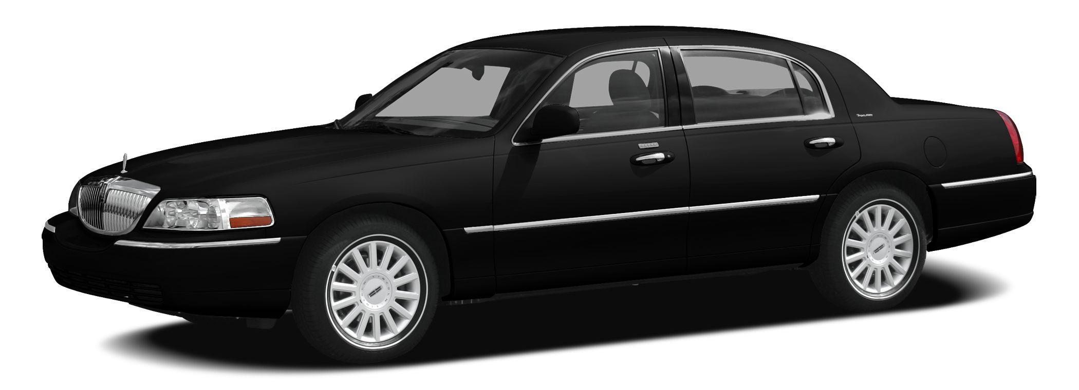 2011 Lincoln Town Car Signature Limited  WHEN IT COMES TO EXCELLENCE IN USED CAR SALES YOU KNO