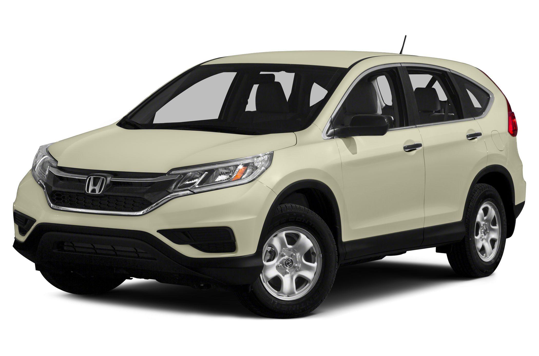 2015 Honda CR-V LX Miles 11Color Maroon Stock U3055 VIN 3CZRM3H31FG711118