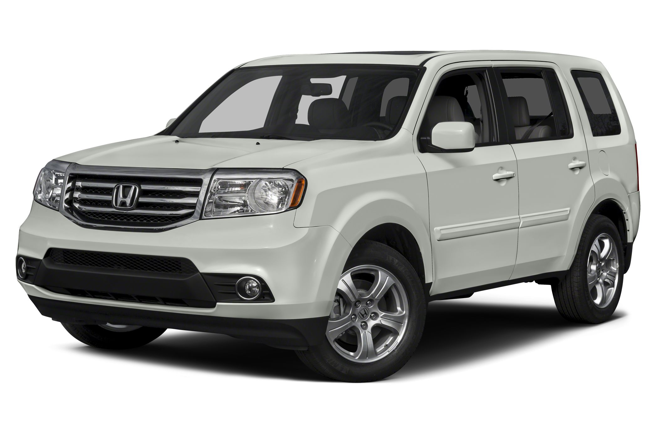 2015 Honda Pilot EX-L w Navigation DISCLAIMER We are excited to offer this vehicle to you but it