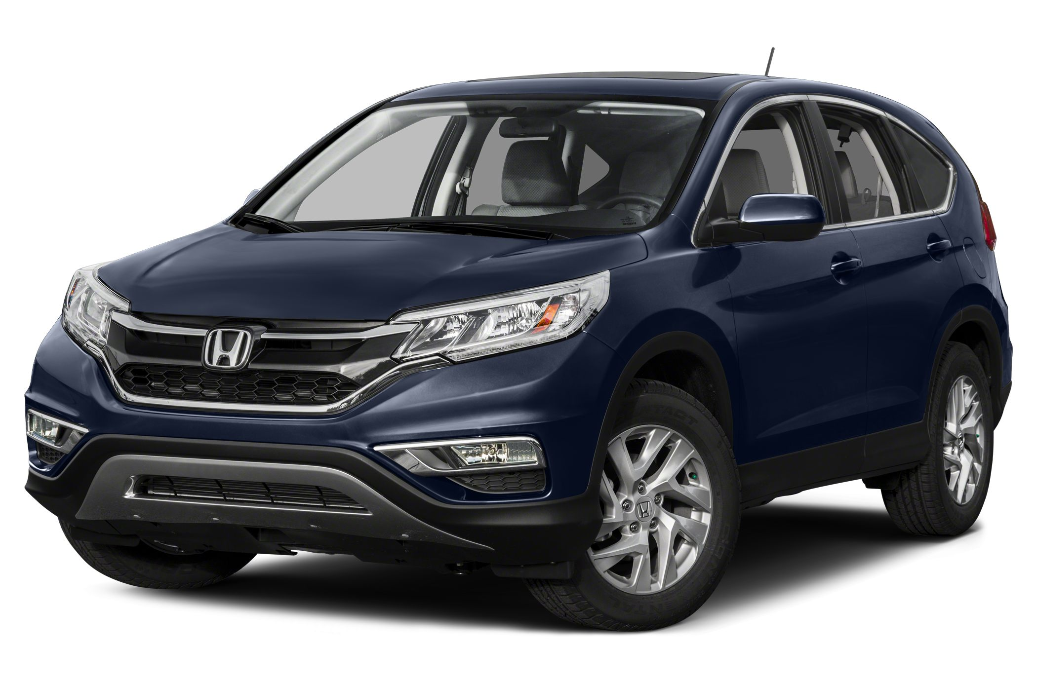 2015 Honda CR-V EX Miles 0Color Brown Stock H152285 VIN 3CZRM3H5XFG704802