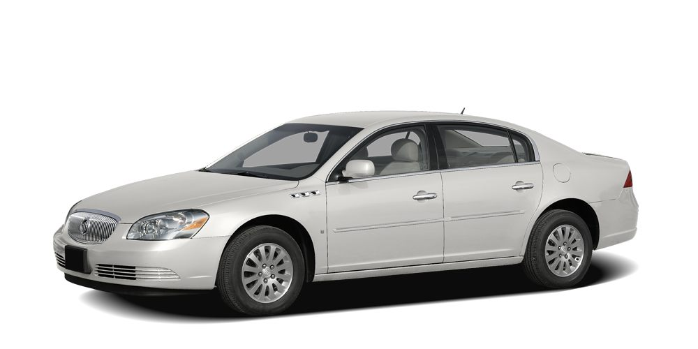 2008 Buick Lucerne CXL Call us today This is the Best Deal on the Internet Miles 116989Color