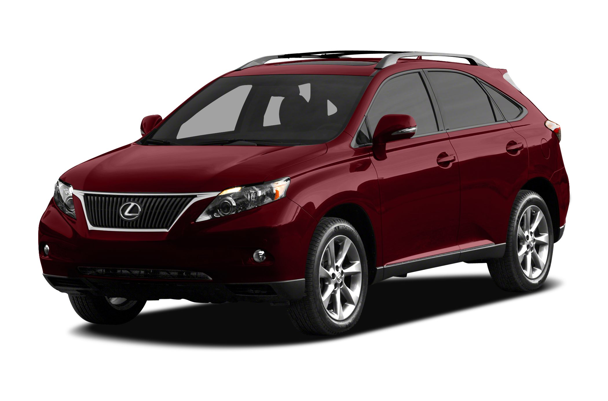 2011 Lexus RX 350 Base New Arrival Bluetooth Multi-Zone Air Conditioning Auto Climate Control