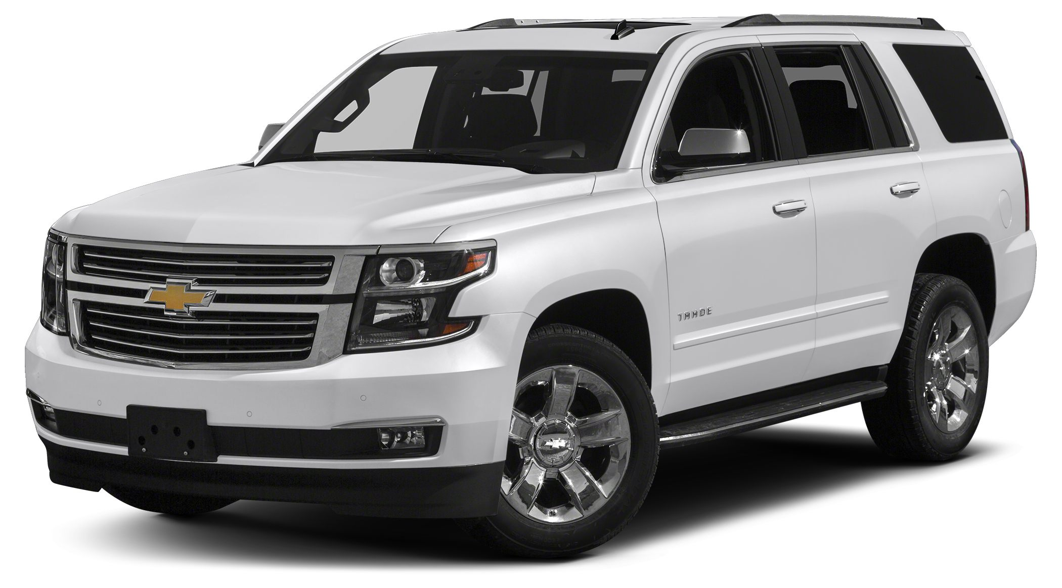 2017 Chevrolet Tahoe Premier Summit White 2017 Chevrolet Tahoe Premier RWD 6-Speed Automatic EcoTe