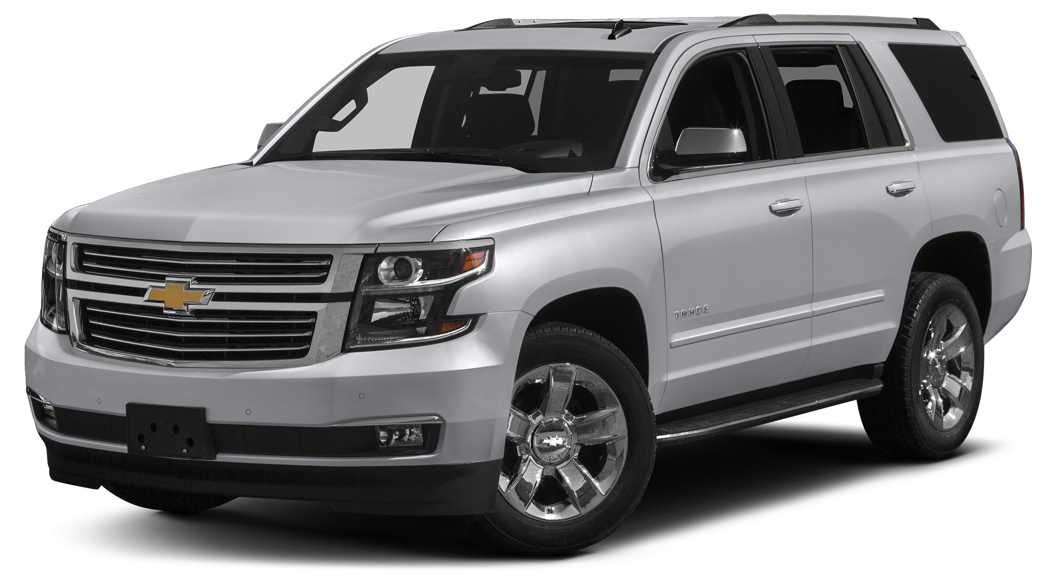 2015 Chevrolet Tahoe LT Price includes 1000 - GM Loyalty Private Offer Exp 0302 Miles 12Col