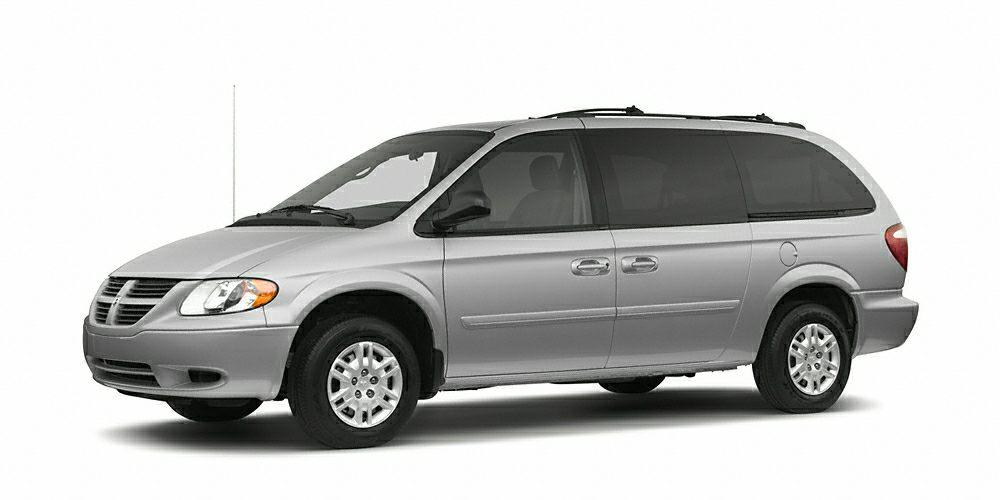 2006 Dodge Grand Caravan SXT Miles 81789Color Silver Stock 6R898420 VIN 2D4GP44L66R898420