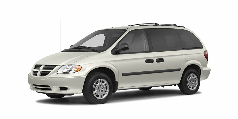 2006 Dodge Caravan SXT This 2006 Dodge Caravan SXT will sell fast Please let us help you with Find