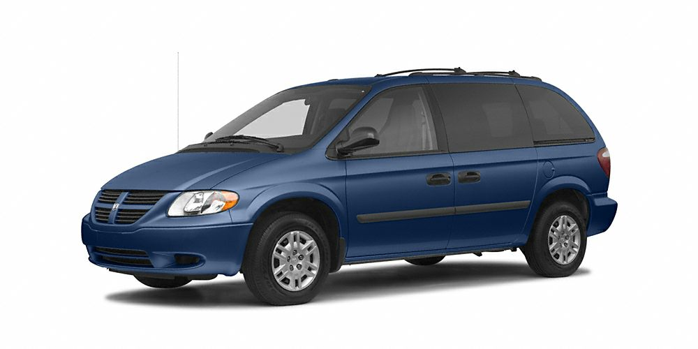 2006 Dodge Caravan SXT THIS VEHICLE IS A MECHANICS SPECIAL THE VEHICLE HAS NOT NOR WILL IT GO THR