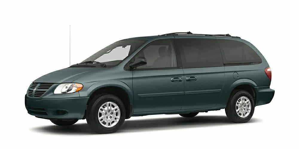 2006 Dodge Grand Caravan SXT Miles 121231Color Gray Stock H10064A VIN 2D4GP44L76R717289