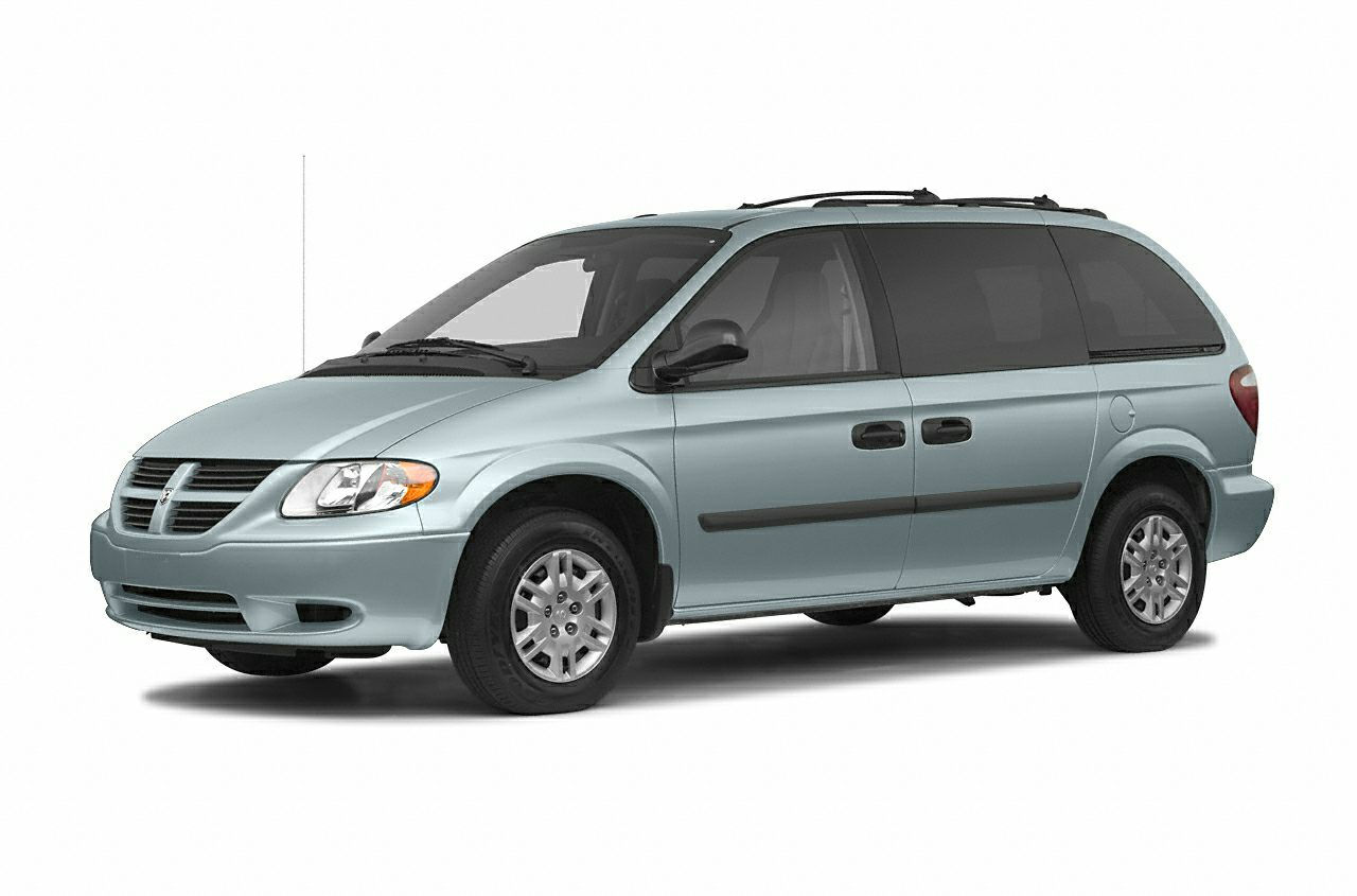 2006 Dodge Caravan SXT OUR PRICESYoure probably wondering why our prices are so much lower than