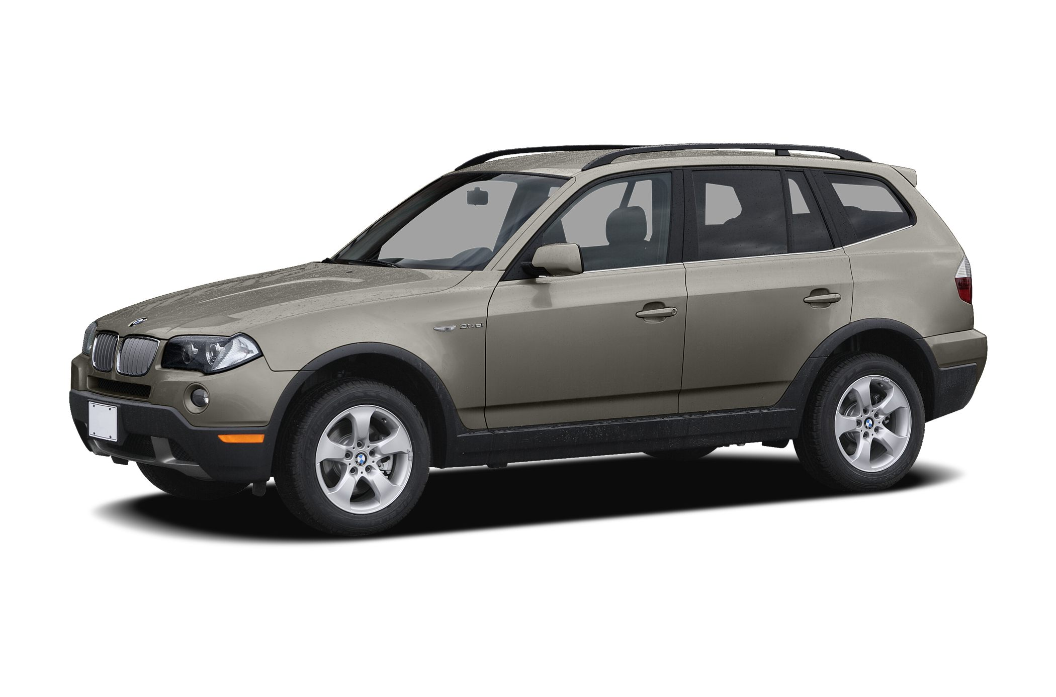 2008 BMW X3 30si OUR PRICESYoure probably wondering why our prices are so much lower than the s