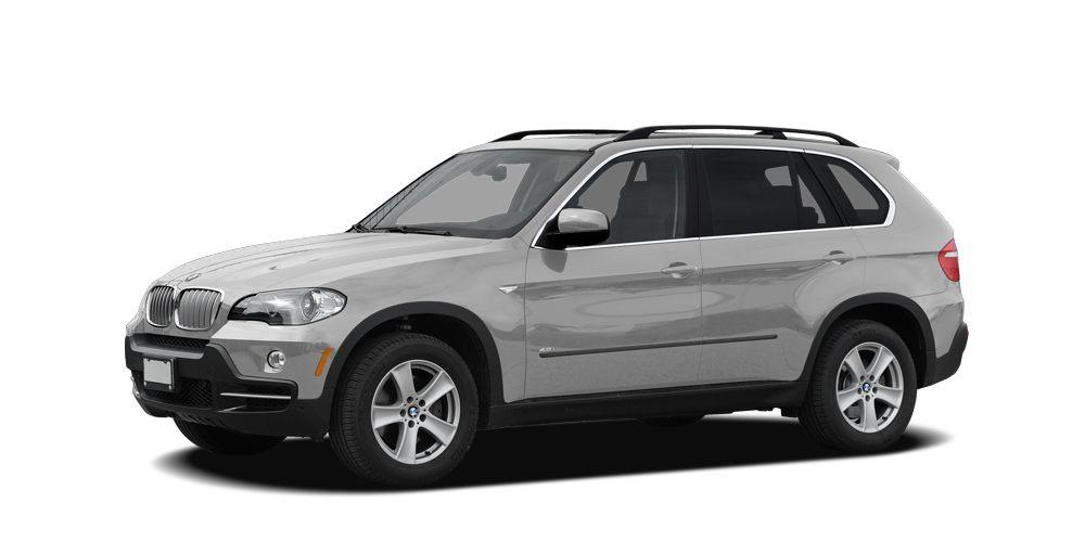 2008 BMW X5 30si Miles 80938Color Titanium Silver Metallic Stock 022256 VIN 5UXFE43578L0222