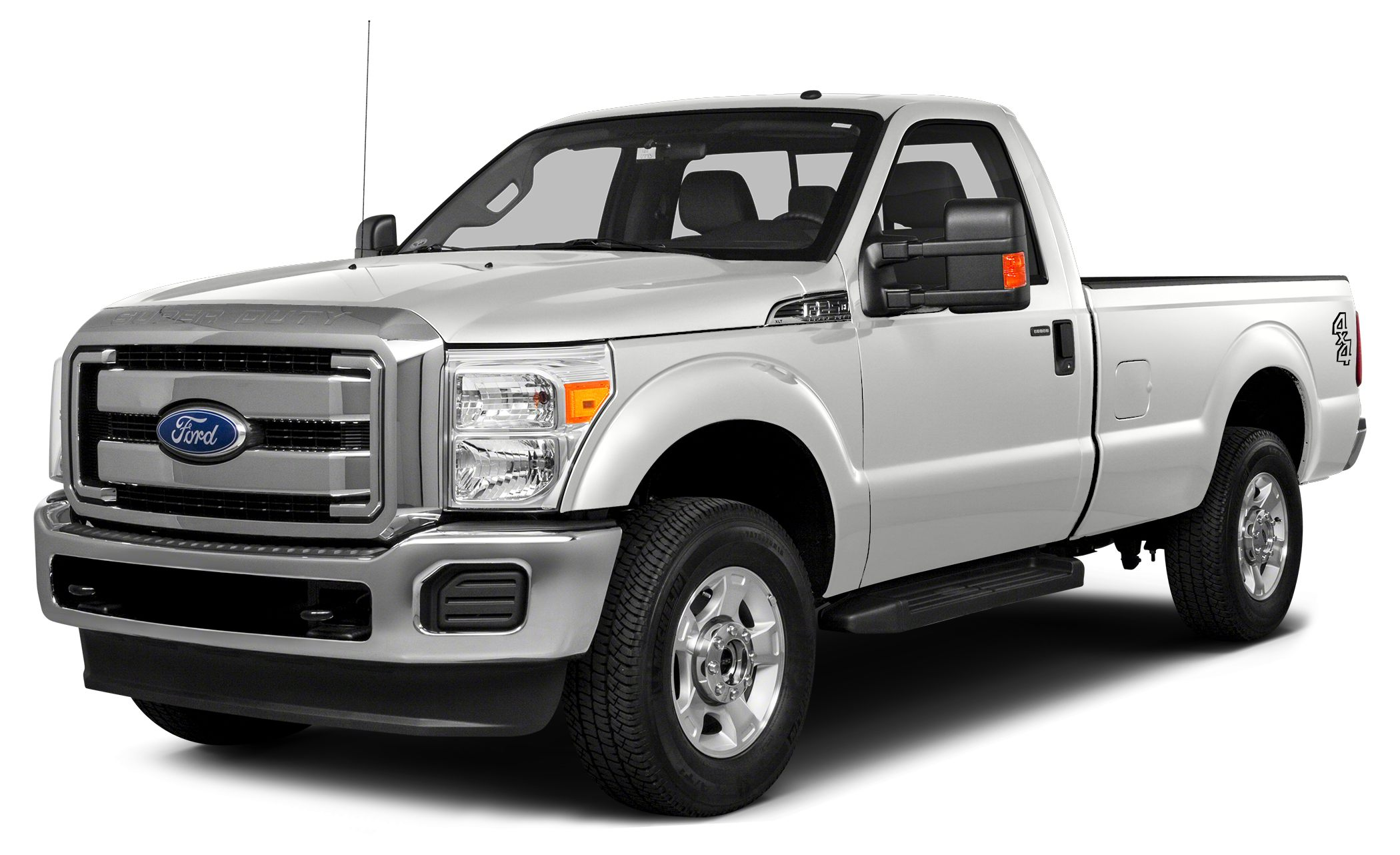 2016 Ford F-250 XL You know your business and what it takes to grow its bottom line like choosing