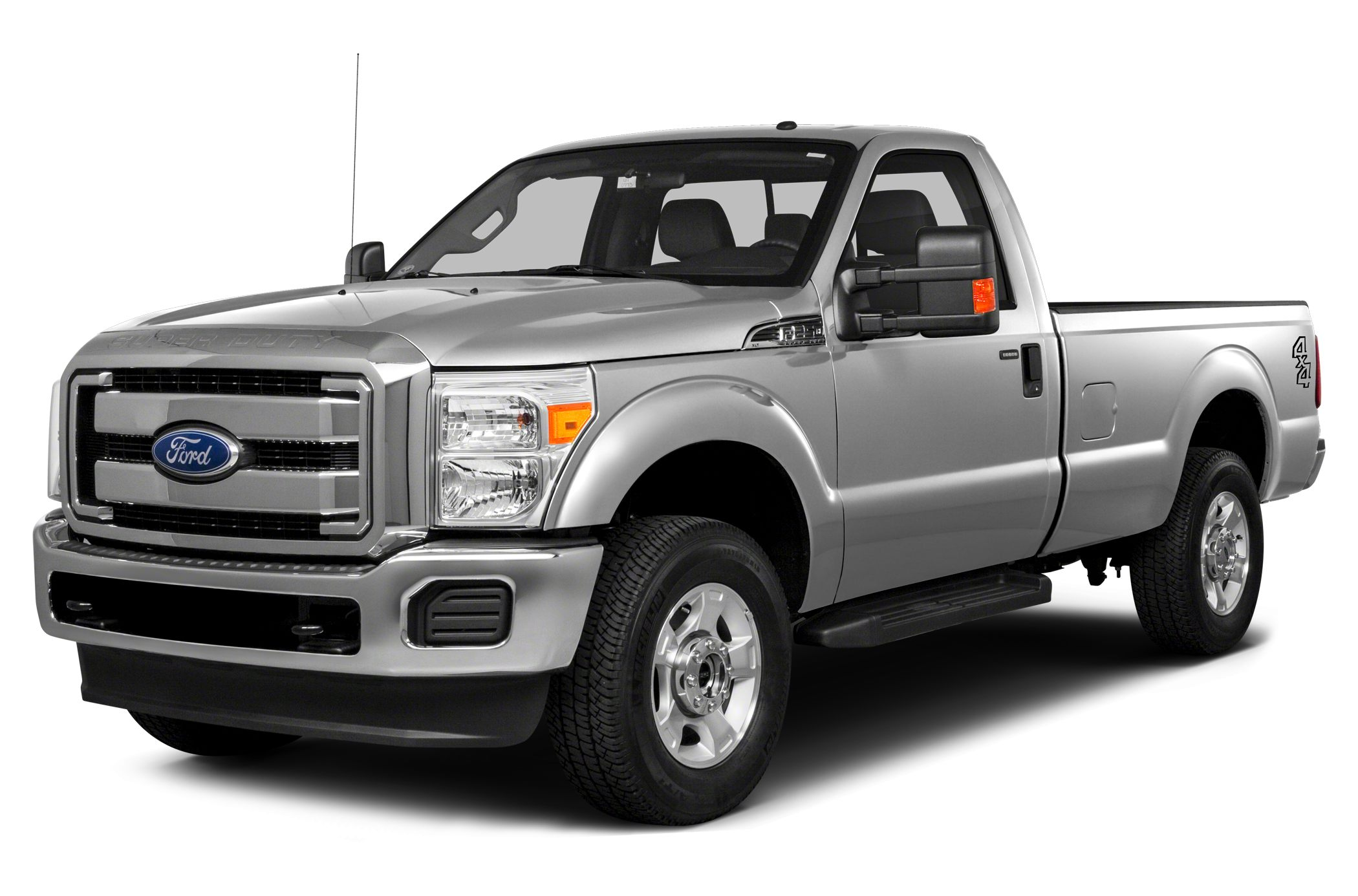 2016 Ford F-250 XLT You wont want to miss this excellent value A comfortable ride in a go-anywhe