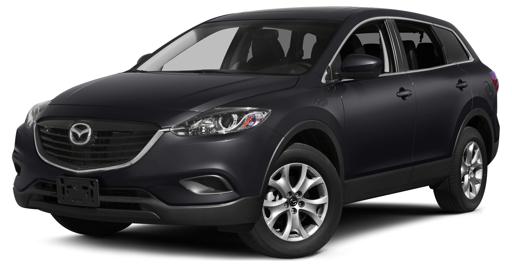 2014 Mazda CX-9 Sport  ONE PRICE STOP NO HASSLE NO HAGGLE CAR BUYING EXPERIENCE Miles