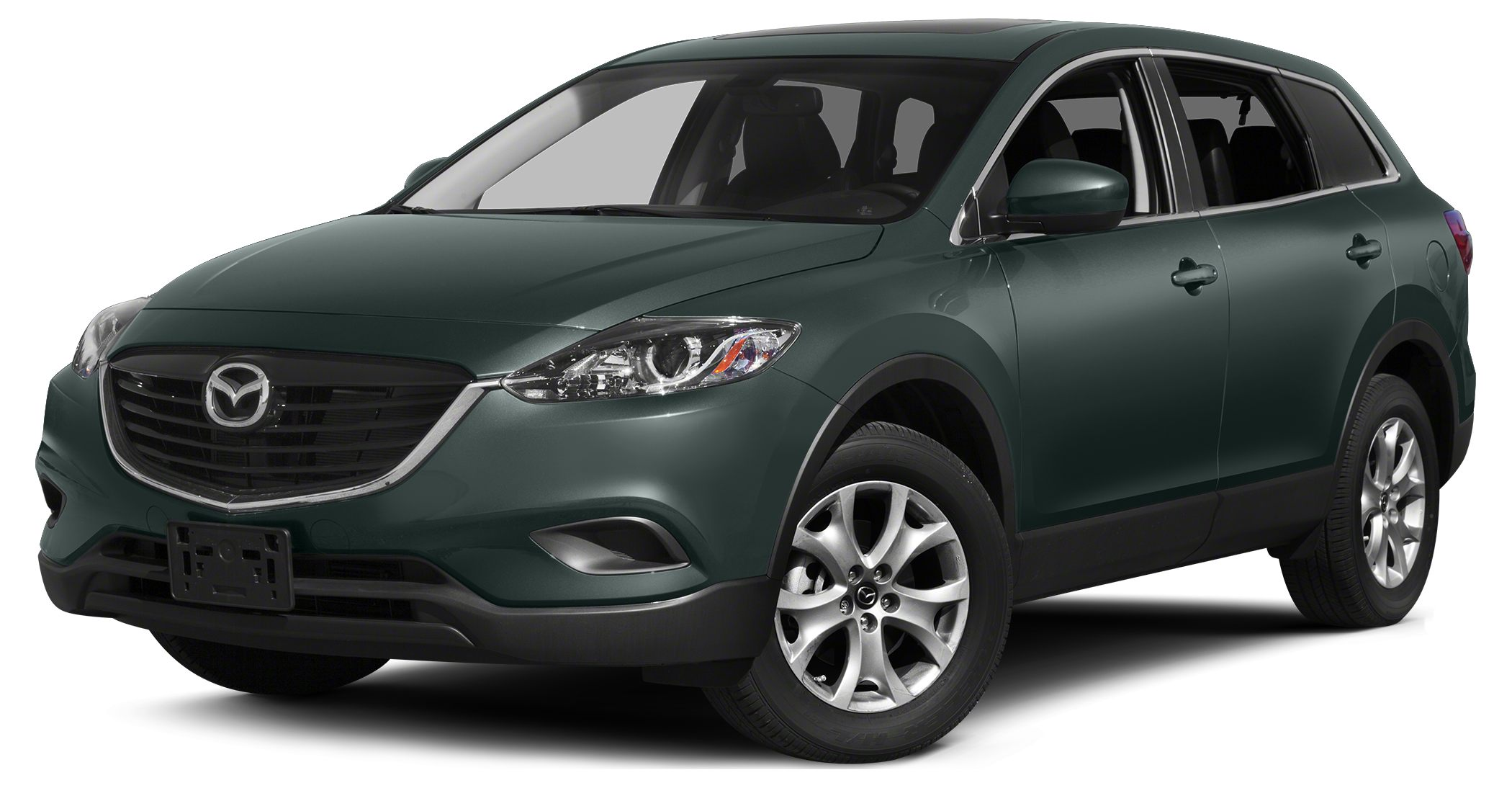 2013 Mazda CX-9 Touring  WHEN IT COMES TO EXCELLENCE IN USED CAR SALESYOU KNOWYOURE AT STAR